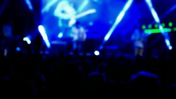 Live-Musik-Konzert