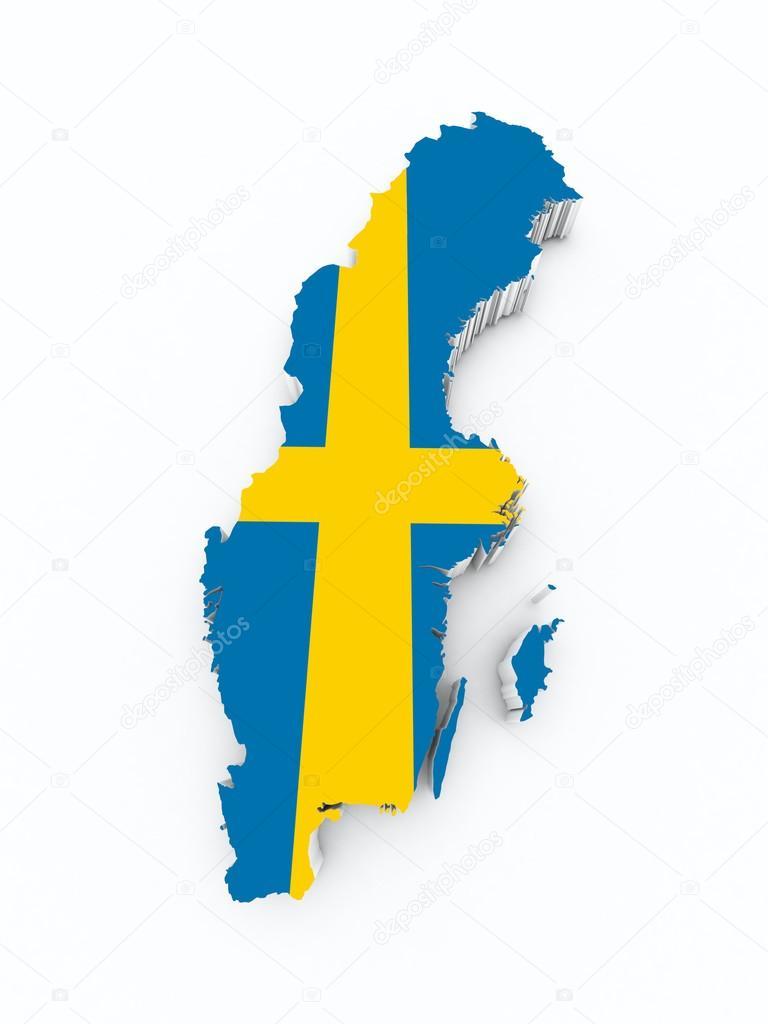 Sweden flag on 3d map — Stock Photo © godard #74053267 on street view of sweden, outline map of sweden, blackout map of sweden, interactive map of sweden, travel map of sweden, coloring map of sweden, cartoon map of sweden, cute map of sweden, vintage map of sweden, hd map of sweden, food map of sweden, terrain map of sweden, print map of sweden, google map of sweden, black map of sweden,