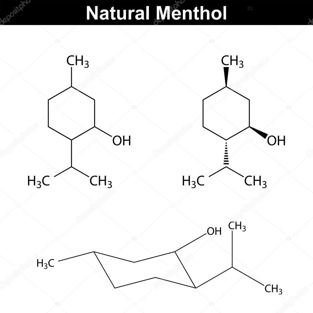メントール - 食品と医薬品の添...