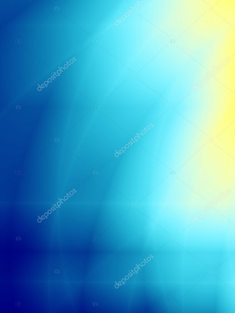 fondo  degradado azul amarillo