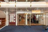 Cruiser Tallink, Észtország