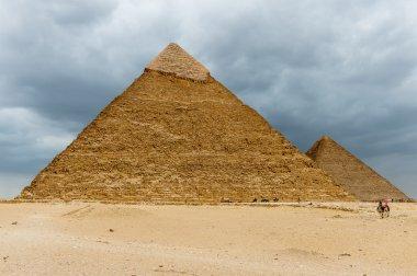 Giza Necropolis, UNESCO World Heritage
