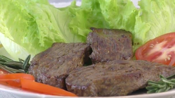 steak marha hús