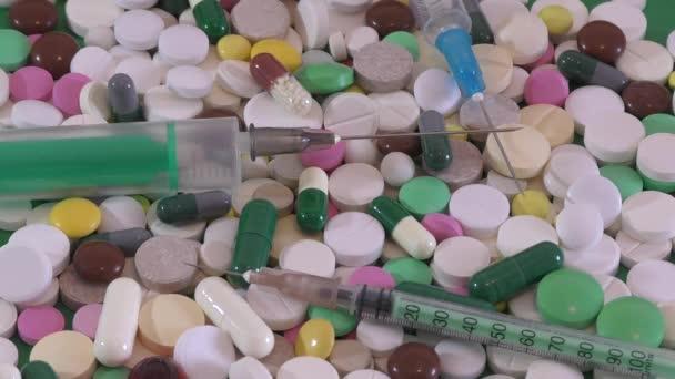 Medizinische Präparate für Patienten