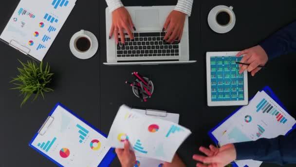 Podnikatelé plánují finanční strategii