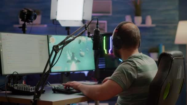 Izgalmas streamer fülhallgatóval megnyerte fontos online esport verseny