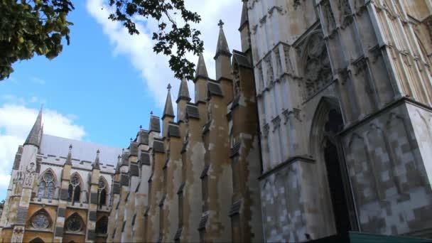 Westminsterské opatství, Londýn, Velká Británie