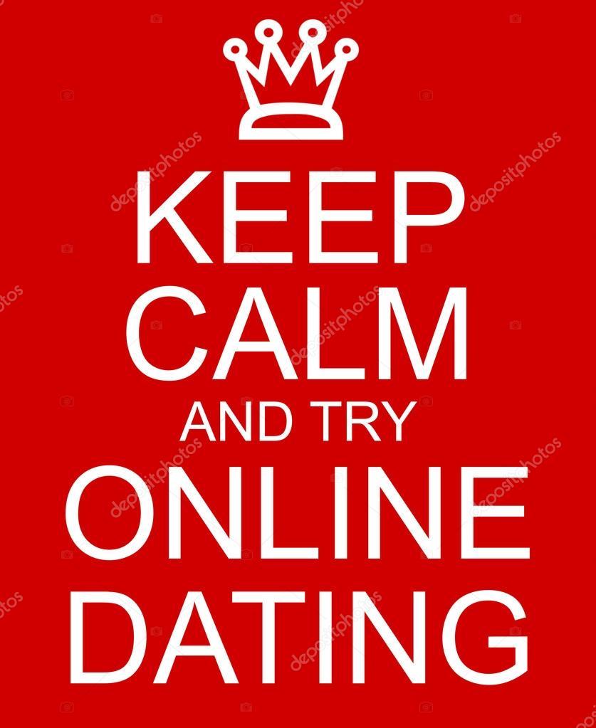 Wie man Online-Dating am Leben halten