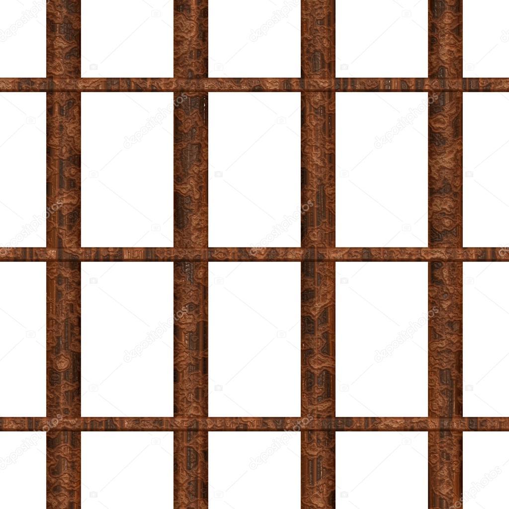 gef ngnis fenster stockfoto icholakov01 63669603. Black Bedroom Furniture Sets. Home Design Ideas