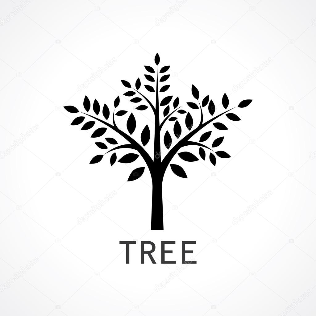 symbol of tree