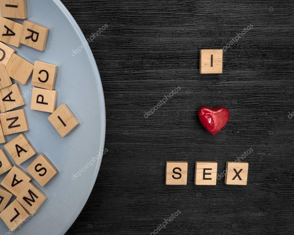Письма про любовь и секс