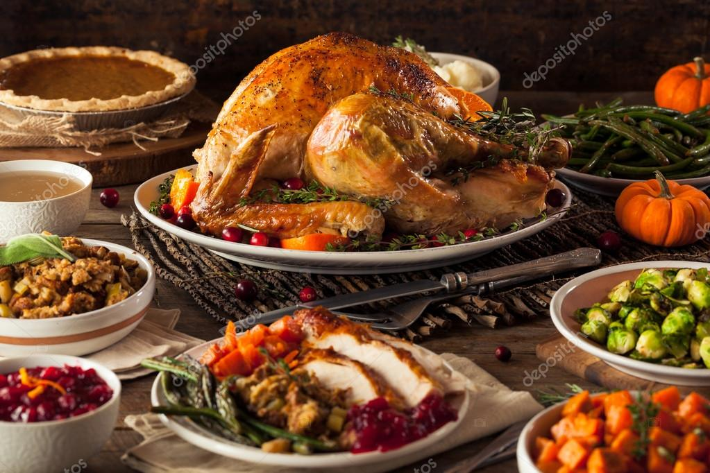 thanksgiving food pictures - 1500×730