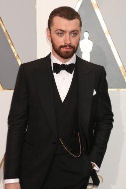 actor Sam Smith