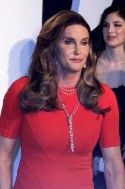Television personality Caitlyn Jenner