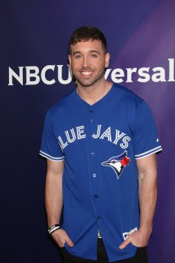 actor Mike Stud
