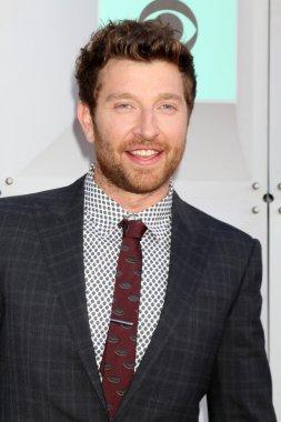 singer Brett Eldredge