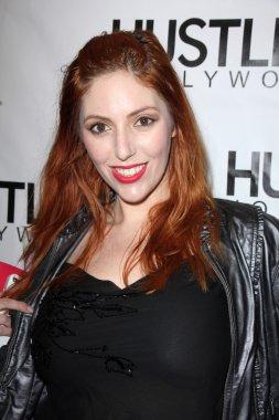 actress Lauren Phillips
