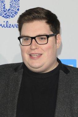 singer Jordan Smith