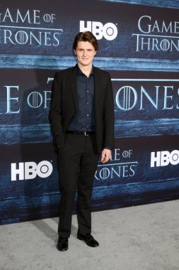 actor Eugene Simon