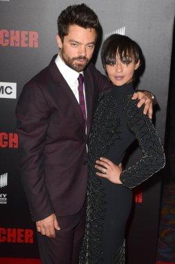 Dominic Cooper, Ruth Negga