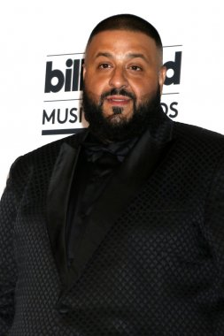 DJ Khaled record producer