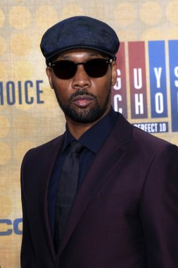RZA at the 10th Annual Guys Choice Awards