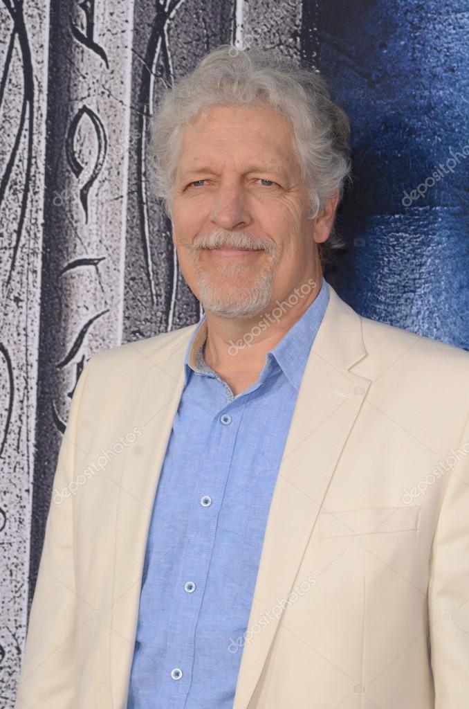 clancy brown va