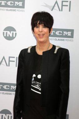 actress Diane Warren