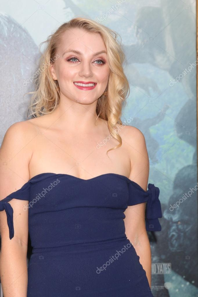 actress evanna lynch stock editorial photo jean nelson 114844968