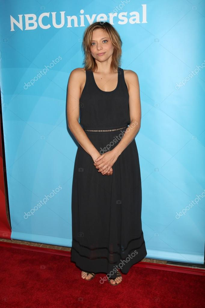 actress lizzie brochere stock editorial photo jean nelson 118718236
