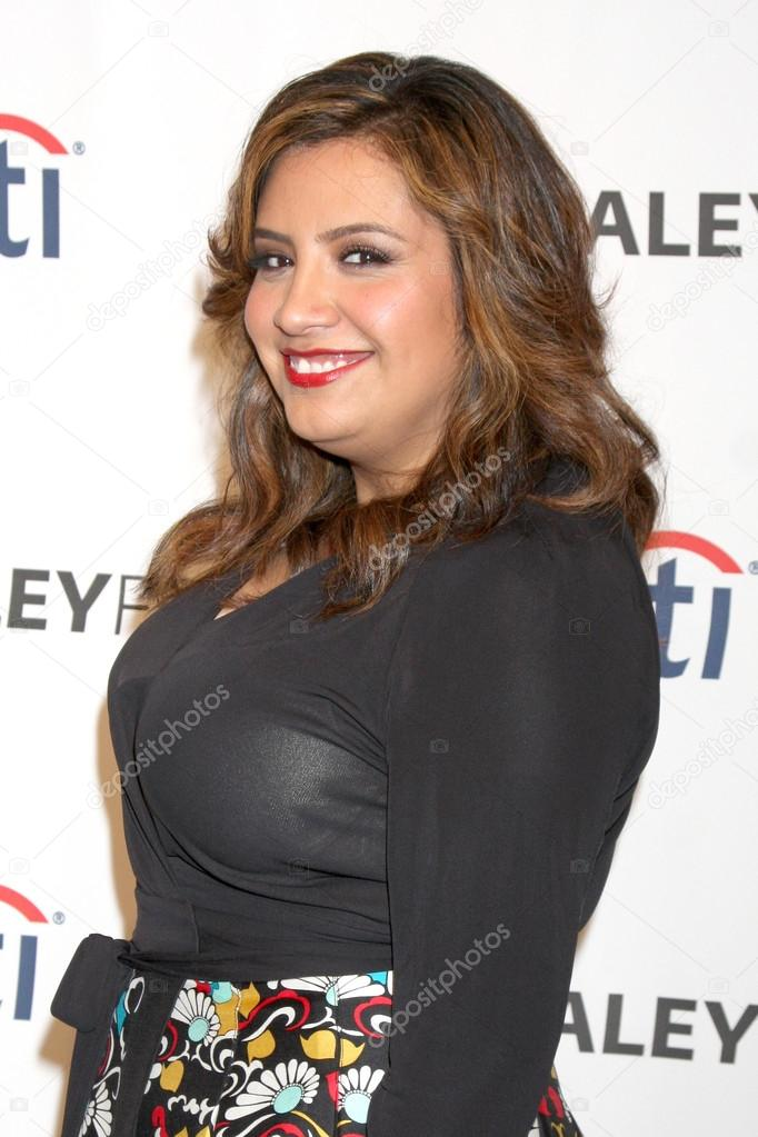 636afa8f18 LOS ANGELES - SEP 11  Cristela Alonzo at the Paley Center For Media s  PaleyFest 2014 Fall TV Previews - ABC at Paley Center For Media on  September 11