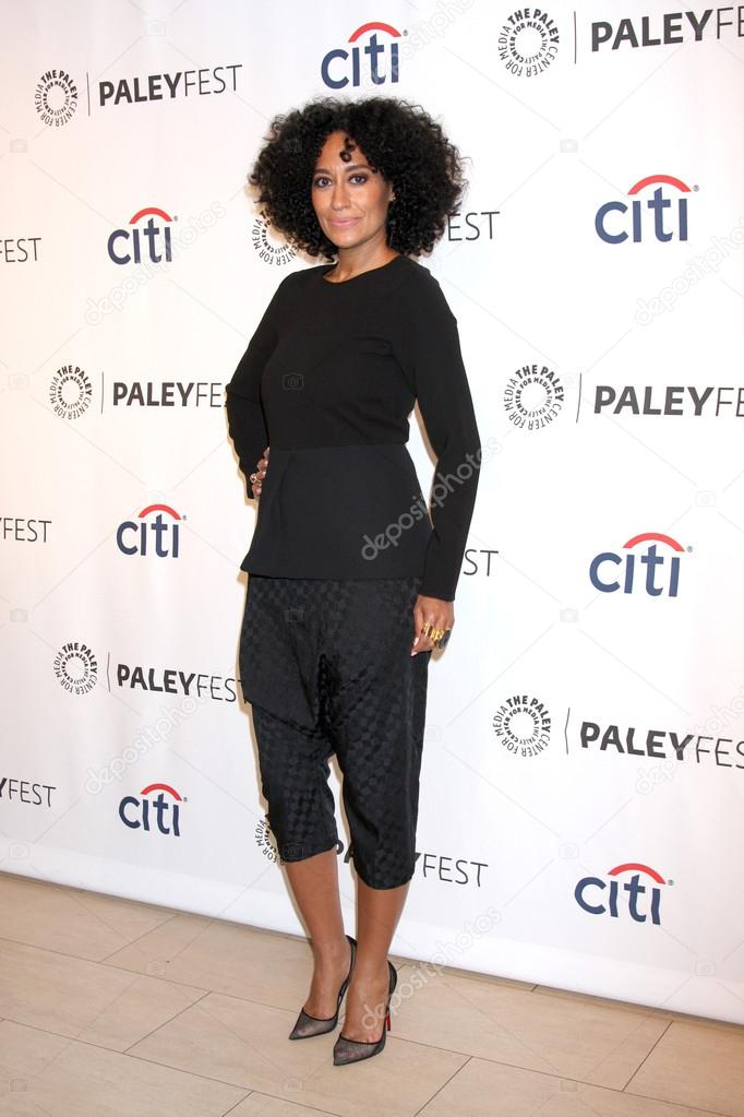 10b9b8ecde LOS ANGELES - SEP 11  Tracee Ellis Ross at the Paley Center For Media s  PaleyFest 2014 Fall TV Previews - ABC at Paley Center For Media on  September 11