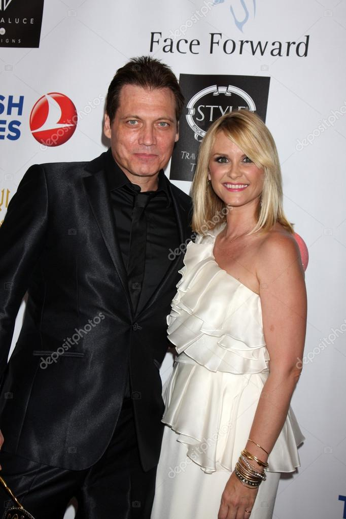 Holt McCallany, Bonnie Somerville