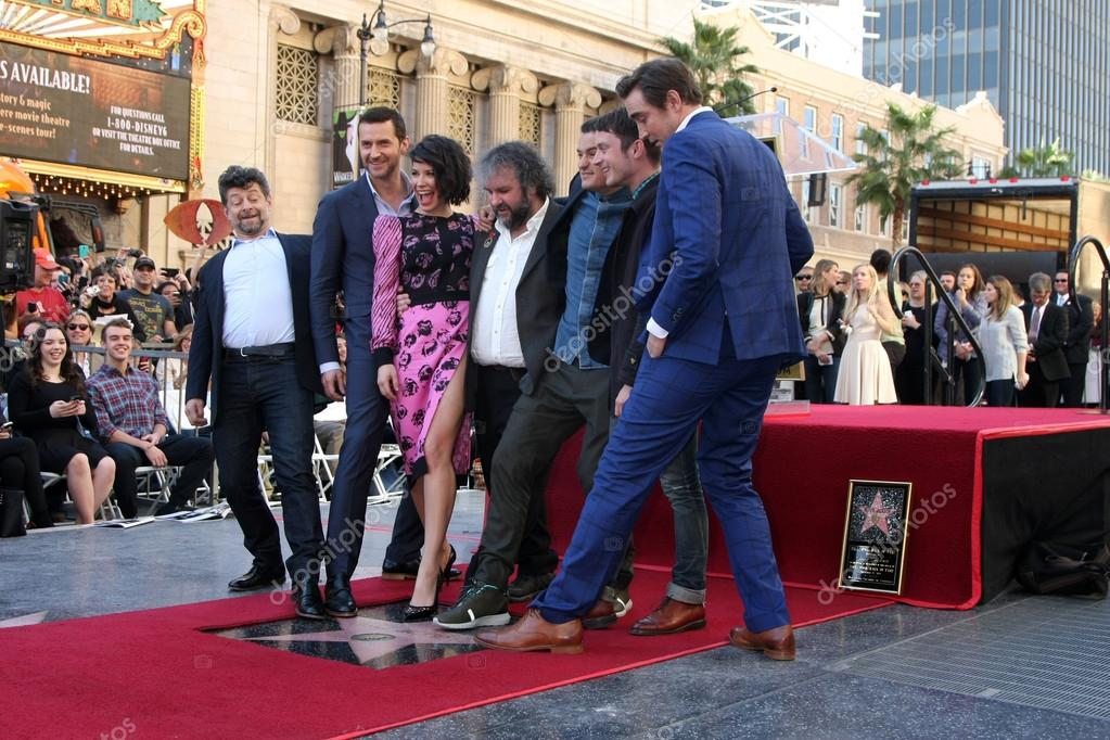 Evangeline lilly and richard armitage
