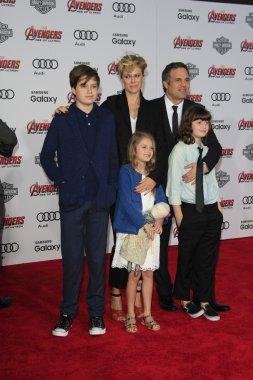 Mark Ruffalo, Family