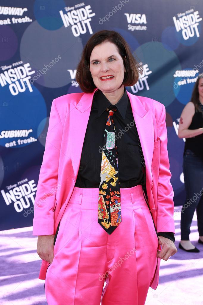Paula Poundstone 2015