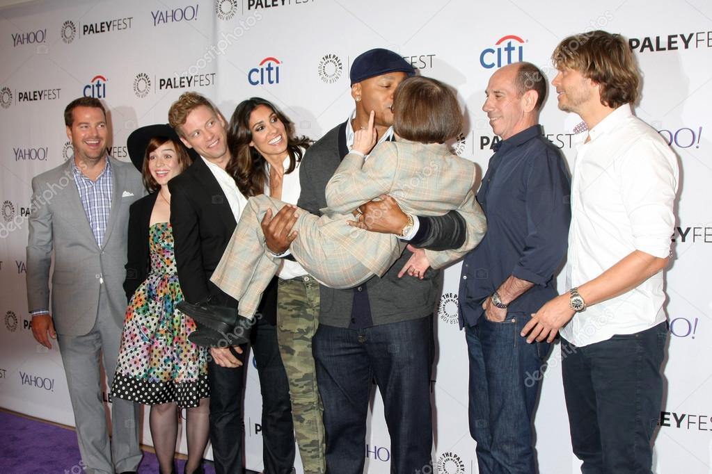 PaleyFest 2015 Fall TV Preview - NCIS: Los Angeles