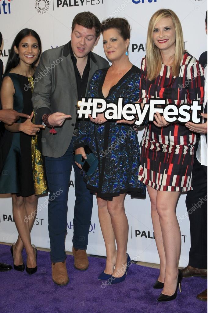 PaleyFest 2015 Fall TV Preview - CBS Code Black
