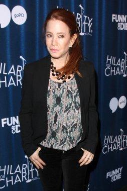 actress Amy Davidson