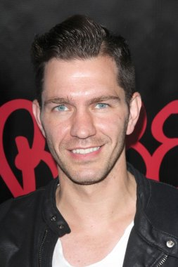 actor Andy Grammer