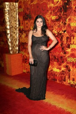 actress  Ariel Winter