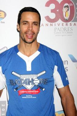 actor Matt Cedeno