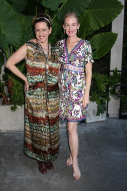 Joely Fisher, Alex Meneses
