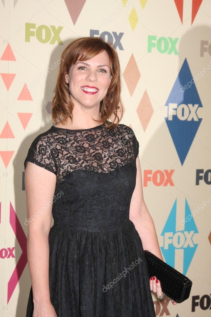 Actress Sarah Burns Stock Editorial Photo C Jean Nelson 90336714