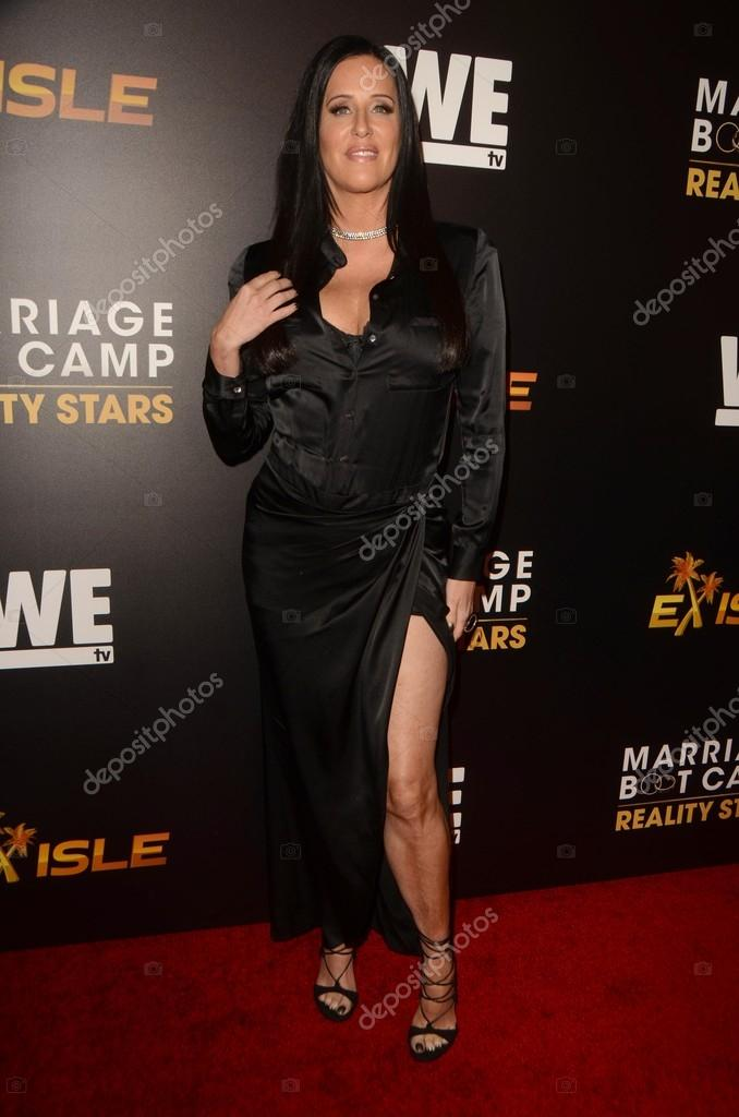 How old is patti stanger