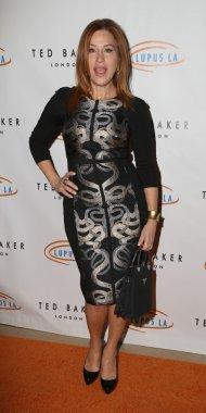 actress Lisa Ann Walter