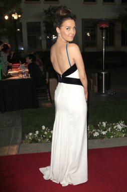 actress Camilla Luddington