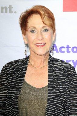 actress Amanda McBroom
