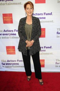 actress Barbara Cook