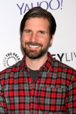 actor Jon Lajoie